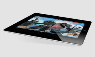 Rumor: Apple to Unveil Two Versions of Next Generation iPad January 2012