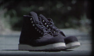 Video: BLENDS x Red Wing Preview