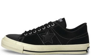 Converse One Star J Monkey Boots