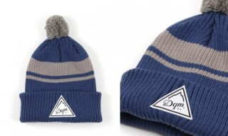 DQM Holiday 2011 Beanies