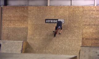 Video: Drew Bezanson is Back by Justen Soule