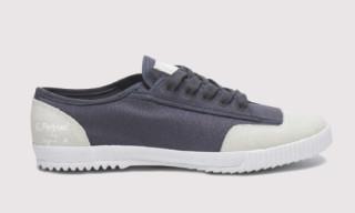 Feiyue x agnès b. Spring 2012 Sneakers