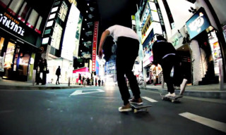 Video: Filter by Gravis – Skating Through The Streets of Tokyo
