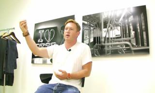 Video: 1-2-1 with jeffstaple featuring Greg Selkoe of Karmaloop
