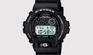 Hotei x Casio G-Shock 30th Anniversary DW-6900
