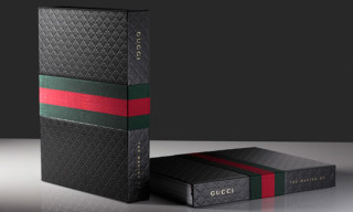 'Gucci: The Making Of' Book by Rizzoli – A Further Look