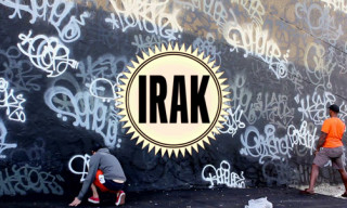 Video: Here Comes The Neighborhood Episode 6 – IRAK