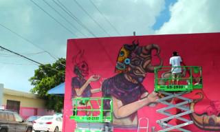 Video: Here Comes The Neighborhood Episode 5 – Saber & Saner
