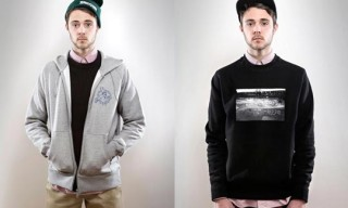 indcsn Winter 2011 Lookbook