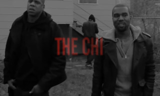 Video: Behind the Scenes of Watch The Throne with Kanye West – Episode 2