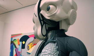 "Kaws ""Focus:Kaws"" Exhibition Recap at Modern Art Museum of Fort Worth"
