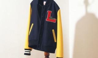 Lacoste L!VE Varsity Jacket