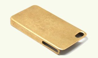 Miansai's $10,000 iPhone 4 Case