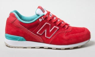 New Balance 996 Valentine's Day