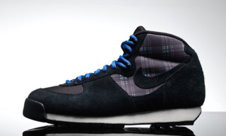 Nike Air Approach Mid Spring 2012