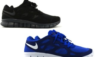 Nike Fall/Winter 2011 Free Run 2