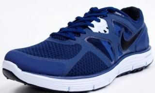 Nike Lunarglide 3 Spring 2012