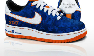 "Nike Sportswear ""Always On"" AF1 Bespoke"