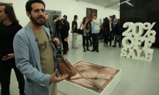Video: Team MADE at Art Basel – OHWOW 'It Ain't Fair – Materialism' Exhibition