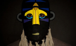 Music: SBTRKT – Ride to Freedom