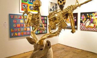 Scope Art Fair at Art Basel Miami