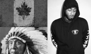 Stussy Canada Holiday 2011 Collection