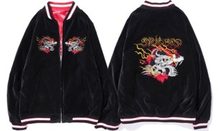 Stussy Year of the Dragon 2012 Collection