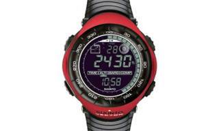 Suunto Vector Sporty Rouge Limited Edition