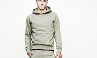 T by Alexander Wang Spring 2012 Men's Collection