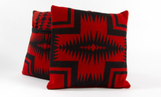 Tanner Goods Pillows