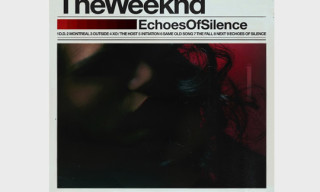 Music: The Weeknd – Echoes of Silence Mixtape