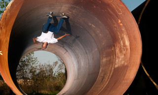 THRASHER's Most Jaw-Dropping Skateboarding Pics of 2011