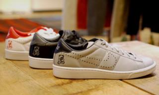 Undercover x Nike Tennis Classic 'Teddy Bear' Pack