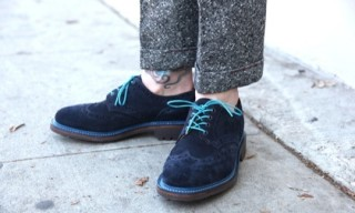 Union x Mark McNairy Holiday 2011 Collection