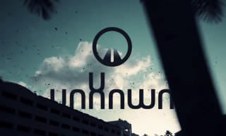 Video: UNKNWN – An Interview with Chris Julian