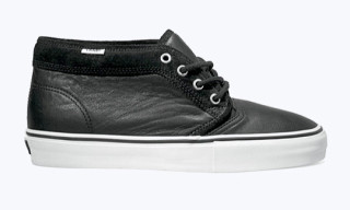 "Vans Vault Chukka Boot LX ""Shaffers Pack"""