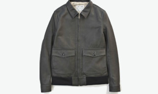 Victim A-2 Flight Jacket