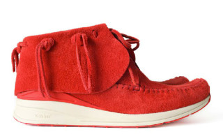 visvim New Year Items 2011-2012 – FBT JP