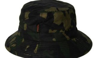 Barbour Wax Camo Sports Hat