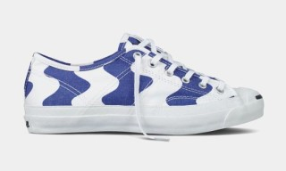 Converse x Marimekko Spring 2012 Footwear Collection