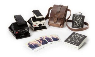 Holden x The Impossible Project SX-70 Camera Kit