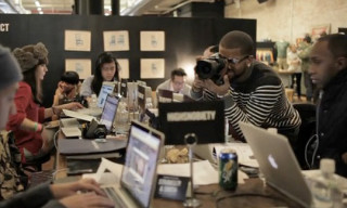 Video: PROJECT NY January 2012 Recap