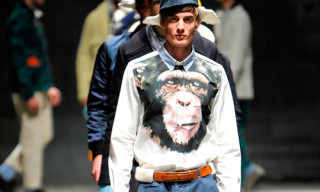 Andrea Pompilio Fall/Winter 2012 Collection