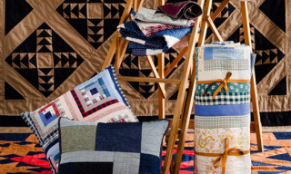 A.P.C. Quilts Collection Spring 2012