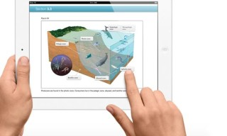 Apple iBooks 2 for iPad Reinvents Textbooks