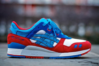 Asics Gel Lyte 3 Limited Edition