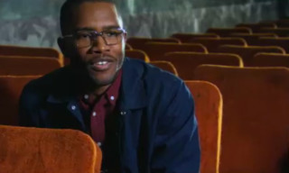 Video: BBC Sound of 2012 – Frank Ocean