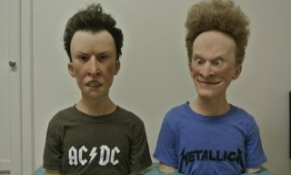 Beavis and Butthead – In Real Life