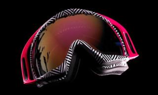 BKRW x Oakley Crowbar Goggles