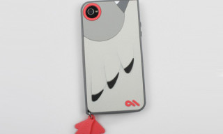 Case Mate x Staple 'Pigeon' iPhone 4 Case